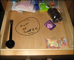 My junk drawer