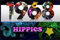 1968 Hippy-land